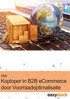 gids - Voorsprong in B2B E-commerce door voorraadoptimalisatie