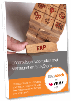 Whitepaper Optimaliseer voorraden met Visma.net en EazyStock