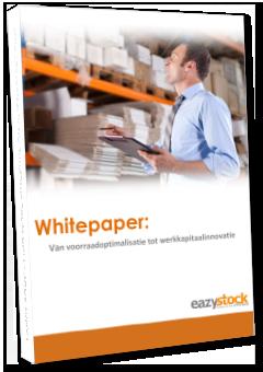 Whitepaper Van voorraadoptimalisatie tot werkkapitaalinnovatie